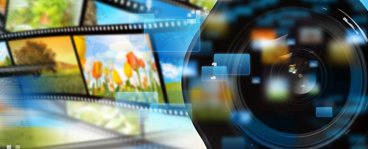 今は流行りだから映像を使うのではなく、映像を使うのが効果的だから流行っている。